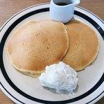 SIGN ALLDAY - バターミルクパンケーキ