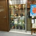 Kissanegishi -