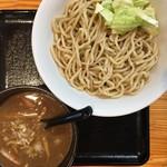 澤神 - つけ麺