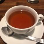 ネオビストロ MURA -ハンドメイドキッチン- 中野店 - 紅茶