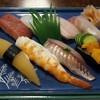 健寿司 - 料理写真:特上寿司