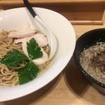 麺屋M - 真鯛つけ麺