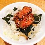くろす - 和牛のローストビーフ飯♡¥590(税込)