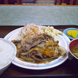 三笠 久米店