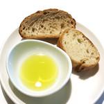 90416085 - 天然酵母のパン