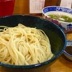 90416164 - 徳島椿泊産 鱧と煮若芽の塩つけ麺(300g)