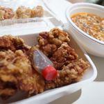 中国料理 布袋 - あれこれ