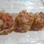 中国料理 布袋 - エビシュウマイ