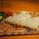 錦 - 鱧 焼霜