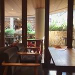 ジンナンカフェ -