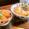 カミカゼ - 料理写真:中華そば チャーシューライス