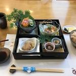食彩どんぐり - 料理写真: