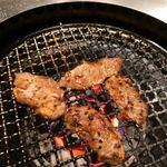 焼肉トラジ - トラジ焼肉