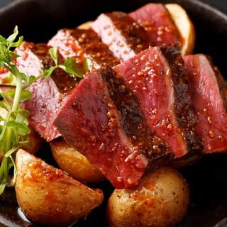 おすすめ「肉料理」をYOKOHAMAマルマーレで☆
