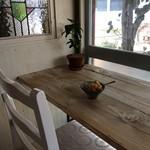ピッコロット&グリーンハウスカフェ -