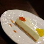 きっさこ - 乾酪(ちいず)菓子(ぐわし)