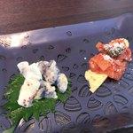 BISTRO FUN D TABLE - ★★★☆ 前菜