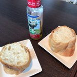 BISTRO FUN D TABLE - ★★★☆ パン