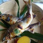 清山荘 - 料理写真: