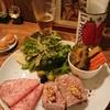 洋食Bar ナギサ - 料理写真:前菜盛り合わせ