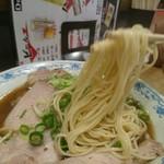 皇蘭 - 麺ウマッ^^