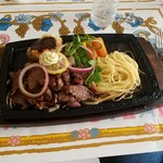 レストラン ボルドー -