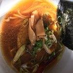 麺也オールウェイズ - 料理写真: