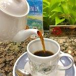 Cafe de KAORI - カオリブレンド 730円