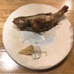 90442838 - 焼き魚のどぐろ