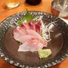 たらふくちゃん - 料理写真:ヒメダイ刺