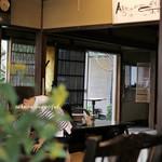 ギャラリーアンドカフェ 草画房 -