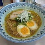 麺屋 たくみ - 人気№1 たくみそば(750円)