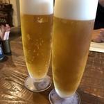 美糸 - 乾杯〜