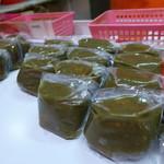 阿蘭 - 草仔粿(TWD10)