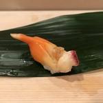 鮨いしかわ - 青柳貝