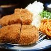とん久 - 料理写真:合い盛り定食