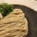 90455175 - パキパキの低加水麺
