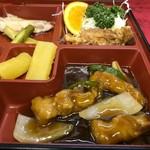 中華料理 ミンラク - おかずアップ