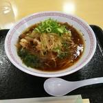 南国サービスエリア(上り線) - 料理写真: