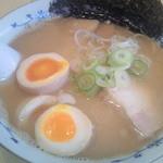 麺屋 創介 - しょうゆラーメン