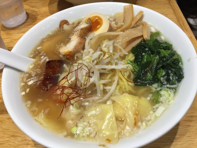 雲呑好 エキュート立川店 (ワン...