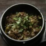 韓式居酒屋 アッパ - 焼肉丼ぶり