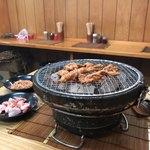 焼肉食堂たつみ - 料理写真: