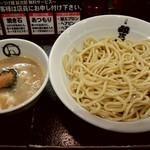 紋次郎 - つけ麺大盛り300g