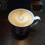 エスジェイオーコーヒー - キャラメルラテ