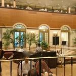 第一ホテル東京 ロビーラウンジ - ロビーラウンジ
