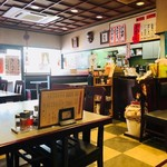 中国民菜 萬天 - 地域密着の大衆中華店!