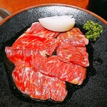焼肉レストラン徳寿 -