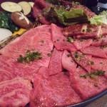 肉匠迎賓館 -