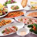野菜ダイニング 菜宴 - ご希望の場所で宴会が可能!出張パーティー承ります
